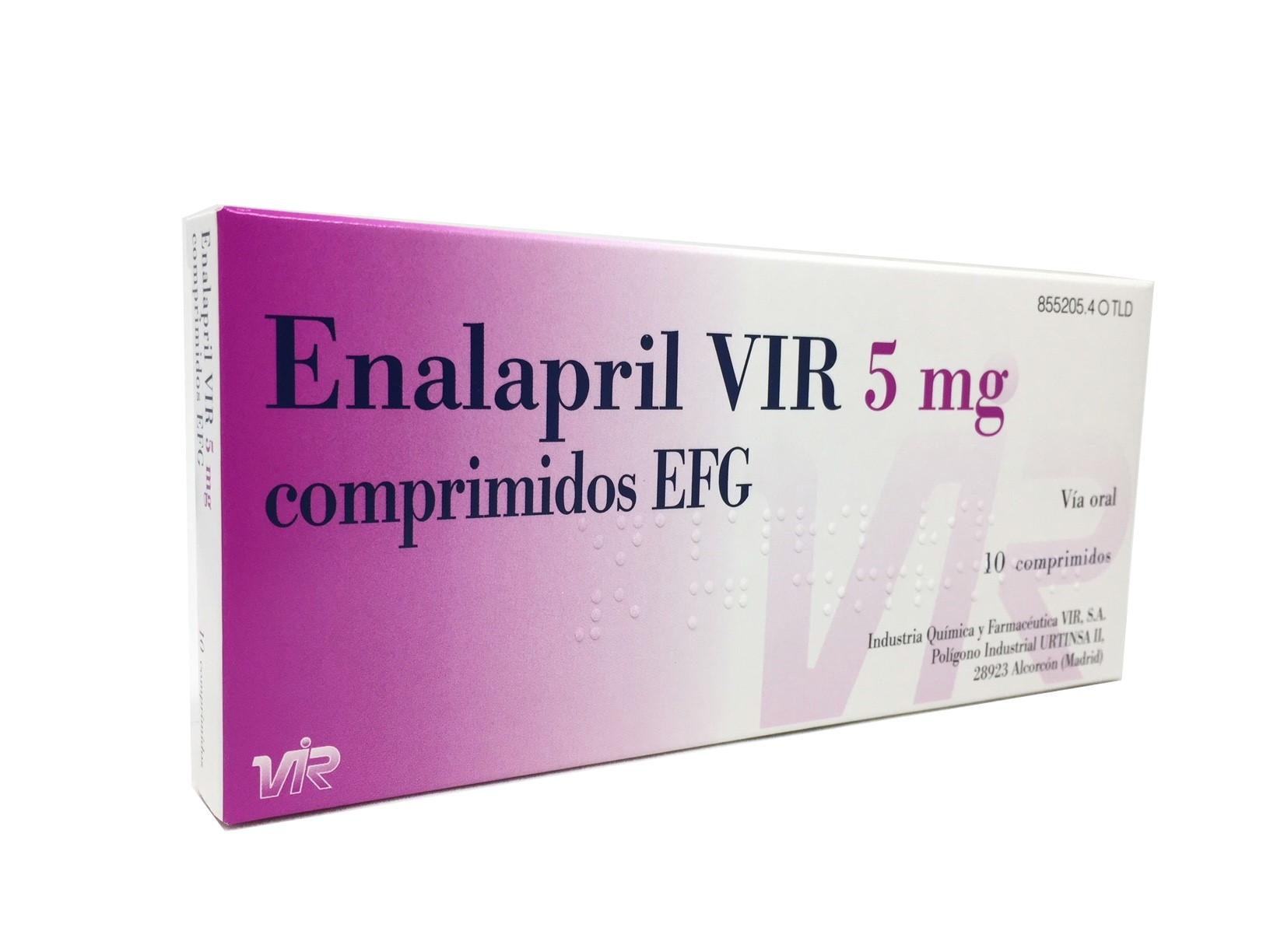Enalapril nx generic medication